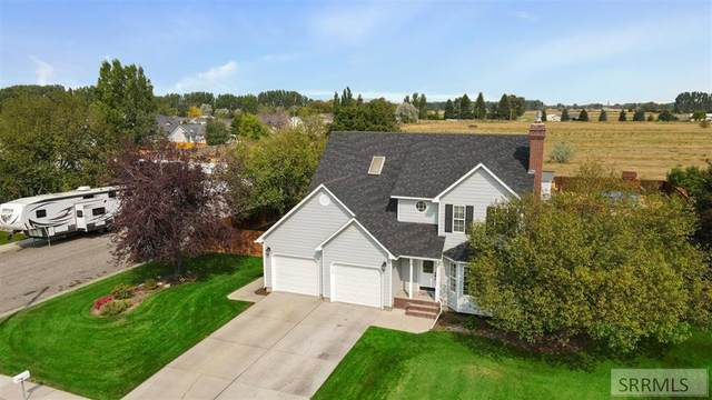 190 W 4 N, Rigby, ID 83442 (MLS #2132310) :: The Group Real Estate