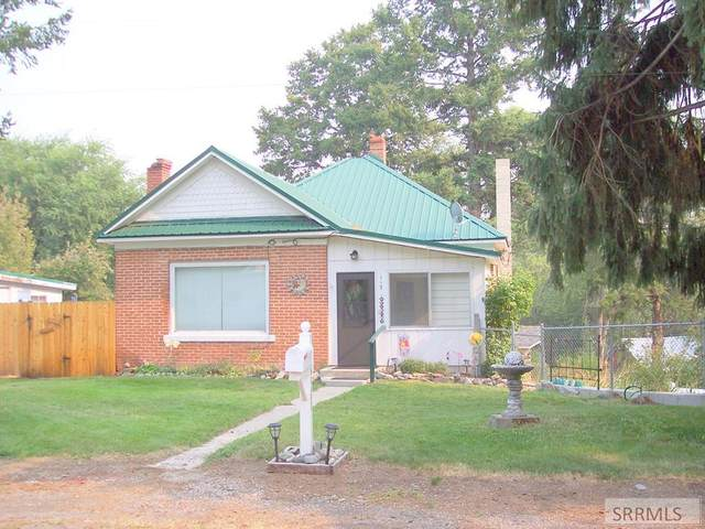 117 Lombard Street, Salmon, ID 83467 (MLS #2132332) :: The Group Real Estate