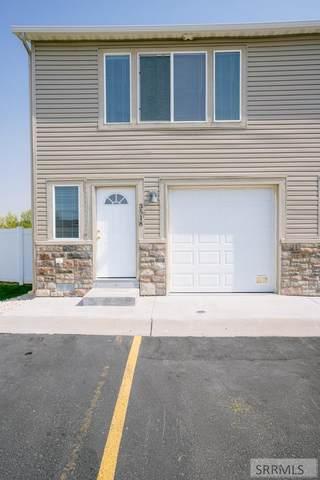 3518 E Greenfield Drive, Idaho Falls, ID 83406 (MLS #2132346) :: Silvercreek Realty Group