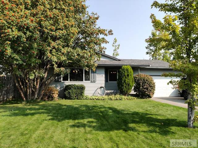 2279 Bodily Street, Idaho Falls, ID 83401 (MLS #2132361) :: Silvercreek Realty Group