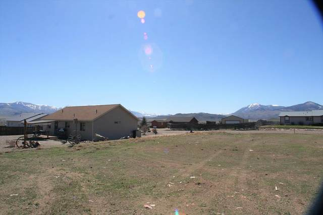 11 Lots Leesburg Lane, Challis, ID 83226 (MLS #2132379) :: The Perfect Home