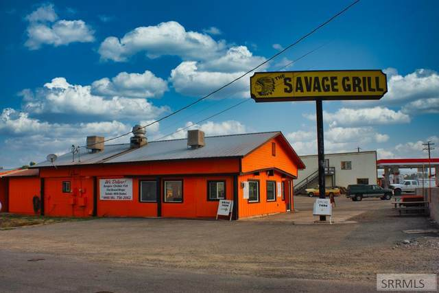 907 Mulkey Street, Salmon, ID 83467 (MLS #2132393) :: The Group Real Estate