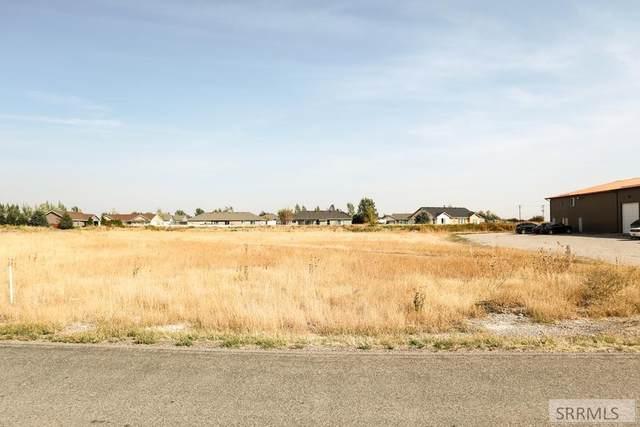 TBD E 12 N, Rigby, ID 83442 (MLS #2132428) :: The Perfect Home