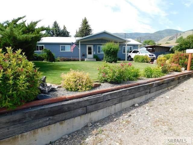 1404 Bryan Avenue, Salmon, ID 83467 (MLS #2132432) :: The Perfect Home