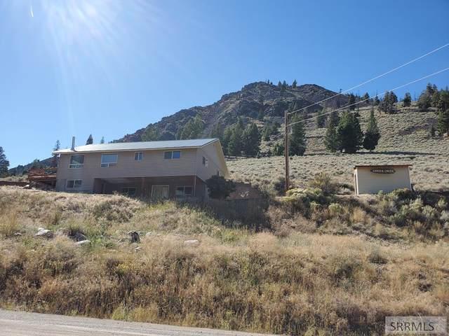 5950 Garden Creek Road, Challis, ID 83226 (MLS #2132454) :: Team One Group Real Estate