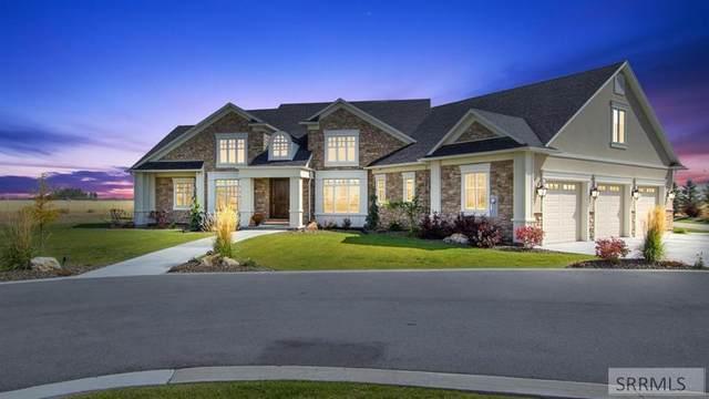 8878 N 55 E, Idaho Falls, ID 83401 (MLS #2132482) :: The Perfect Home