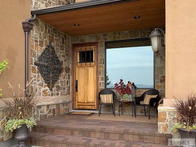 4670 Kim Drive, Pocatello, ID 83204 (MLS #2132485) :: The Perfect Home