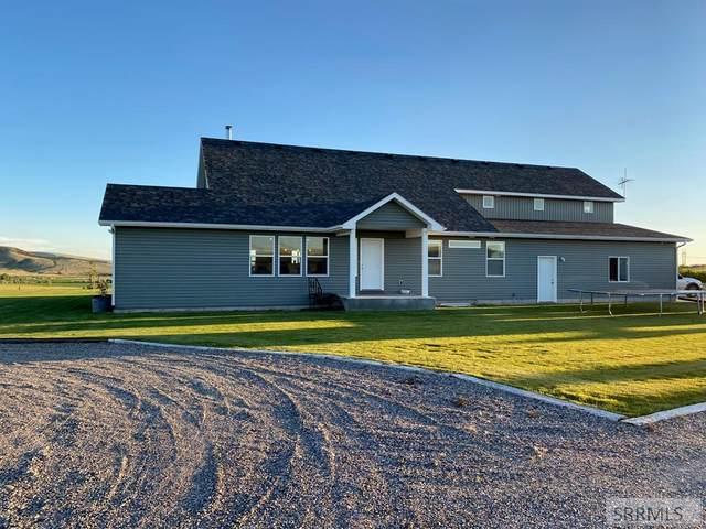 892 N 775 E, Firth, ID 83236 (MLS #2132490) :: The Perfect Home
