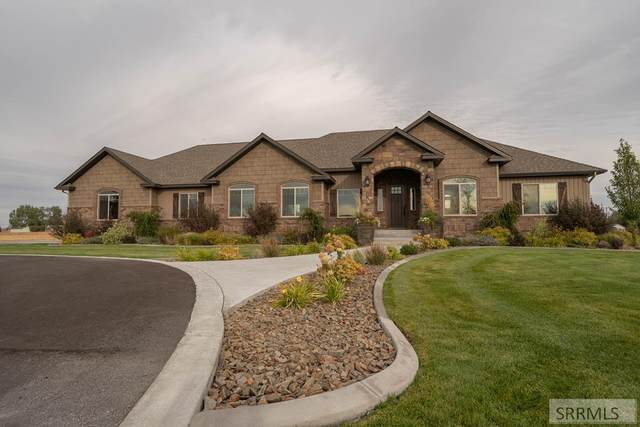 1435 N 980 E, Shelley, ID 83274 (MLS #2132500) :: The Group Real Estate