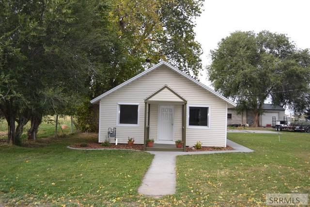 1110 E 1250 N, Shelley, ID 83274 (MLS #2132502) :: The Perfect Home