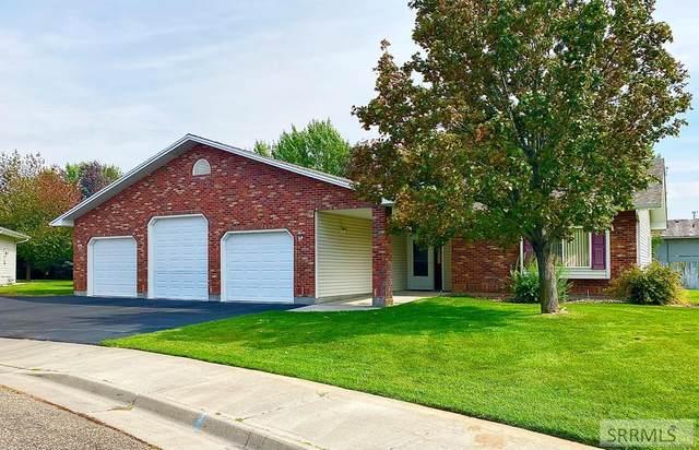 1955 Amanda Court, Idaho Falls, ID 83402 (MLS #2132504) :: The Perfect Home