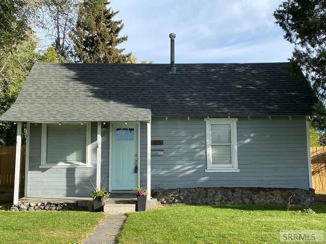 355 E 20th Street, Idaho Falls, ID 83404 (MLS #2132511) :: The Perfect Home