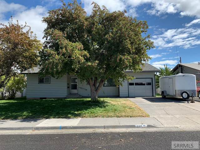 985 Westergard Avenue, Idaho Falls, ID 83404 (MLS #2132512) :: The Perfect Home