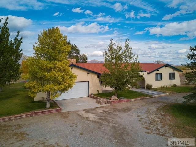 1550 W 3600 N, Howe, ID 83244 (MLS #2132513) :: The Perfect Home