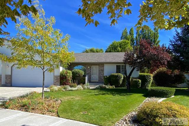 3848 E Heartland Circle, Idaho Falls, ID 83406 (MLS #2132523) :: The Perfect Home