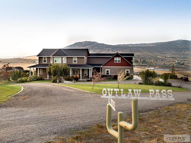9200 Outlaw Pass, Menan, ID 83434 (MLS #2132541) :: Team One Group Real Estate