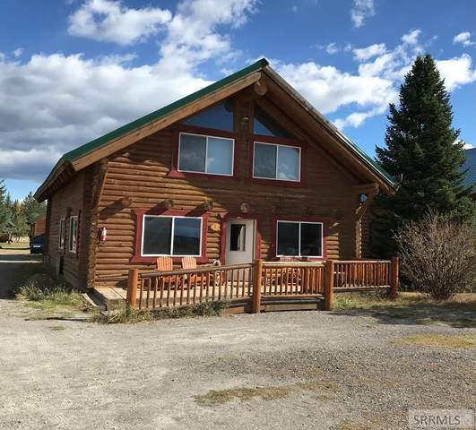 3348 Hwy 20, Island Park, ID 83429 (MLS #2132546) :: The Group Real Estate