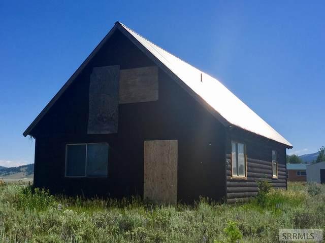 5095 Mallard Drive, Island Park, ID 83429 (MLS #2132651) :: The Perfect Home