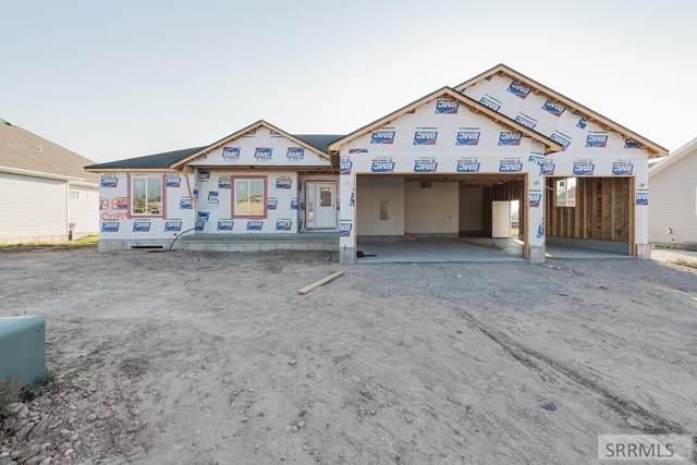 3844 Copper Lane, Idaho Falls, ID 83401 (MLS #2132733) :: The Perfect Home