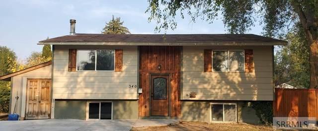 340 Wayne Street, Pocatello, ID 83201 (MLS #2132770) :: Silvercreek Realty Group