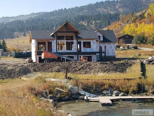3601 Trophy Trout Drive, Island Park, ID 83429 (MLS #2132790) :: The Perfect Home