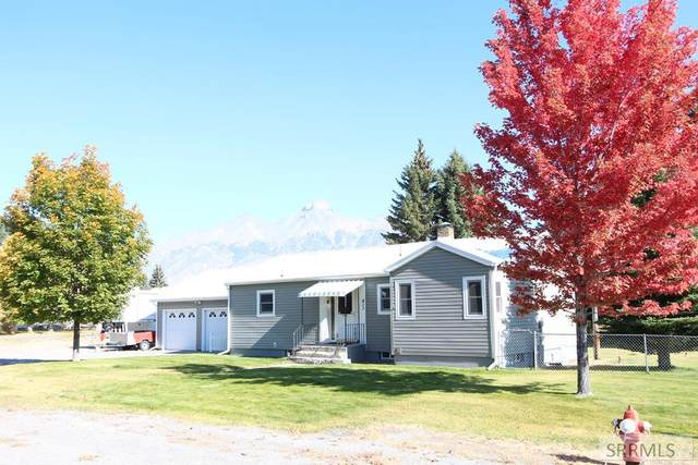 411 Spruce Avenue, Mackay, ID 83251 (MLS #2132797) :: Team One Group Real Estate