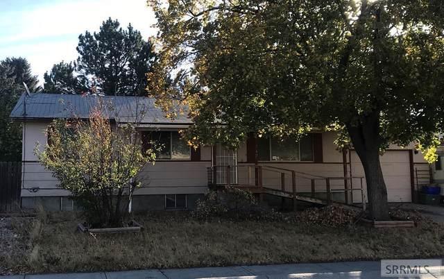 3742 Cardinal Drive, Pocatello, ID 83201 (MLS #2132851) :: The Perfect Home