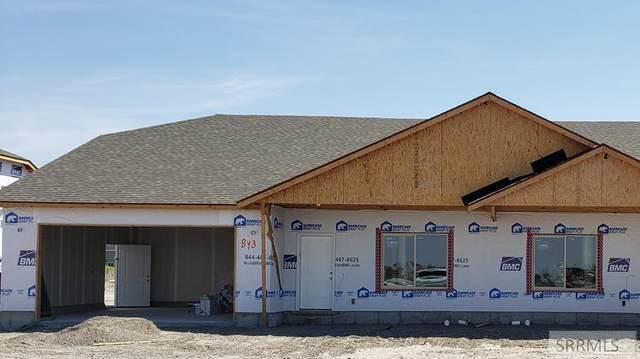 836 S 2400 W, Rexburg, ID 83440 (MLS #2132852) :: The Perfect Home
