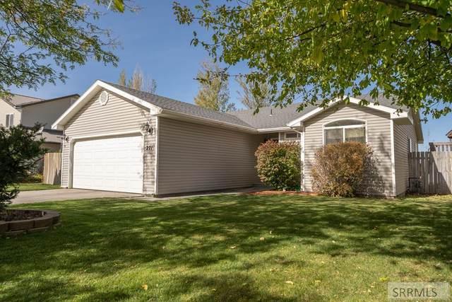 271 Meadowlark Drive, Shelley, ID 83274 (MLS #2132883) :: The Perfect Home