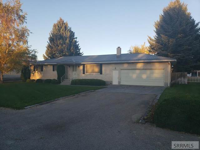 4064 S 2000 W, Rexburg, ID 83440 (MLS #2132905) :: The Perfect Home