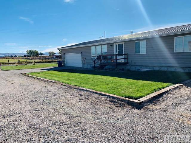 810 N 700 E, Basalt, ID 83218 (MLS #2132909) :: Silvercreek Realty Group