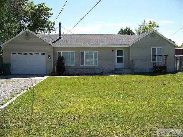 402 Pendlebury Lane, Blackfoot, ID 83221 (MLS #2132918) :: Team One Group Real Estate