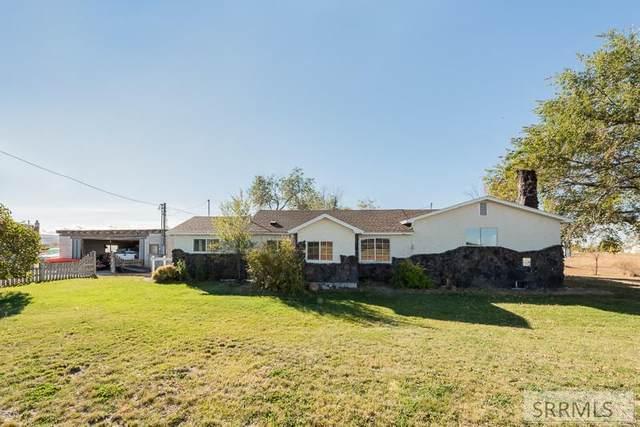 227 W 7000 S, Rexburg, ID 83440 (MLS #2132924) :: The Perfect Home