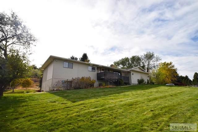 4820 E Comish Drive, Idaho Falls, ID 83406 (MLS #2132954) :: Team One Group Real Estate