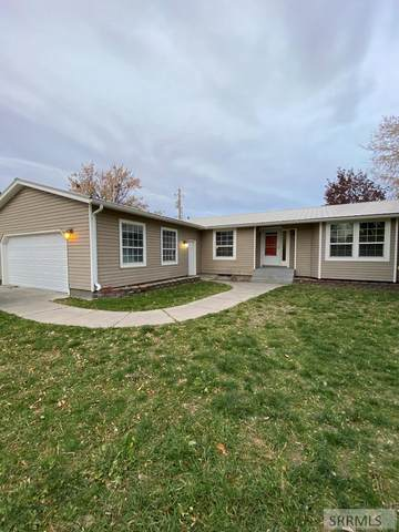 341 Carol Avenue, Idaho Falls, ID 83401 (MLS #2132963) :: Silvercreek Realty Group