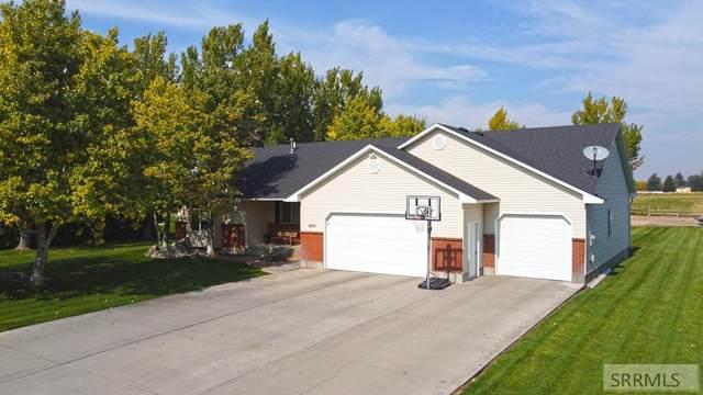 4891 E Madison River Road, Idaho Falls, ID 83401 (MLS #2132969) :: Team One Group Real Estate