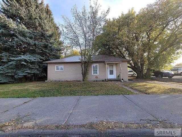 520 Cleveland Avenue, Idaho Falls, ID 83402 (MLS #2132982) :: Silvercreek Realty Group