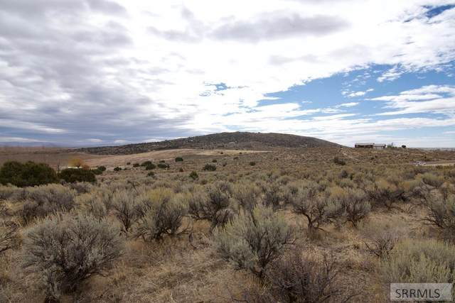 TBD E Butte Road, Menan, ID 83434 (MLS #2132985) :: The Perfect Home