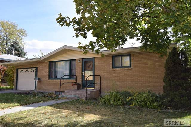 47 Chase, Pocatello, ID 83201 (MLS #2132999) :: The Perfect Home