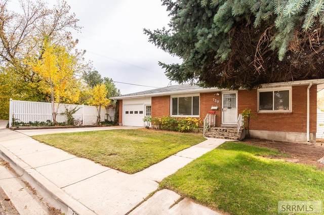 739 Wyldwood Lane, Pocatello, ID 83201 (MLS #2133000) :: The Perfect Home