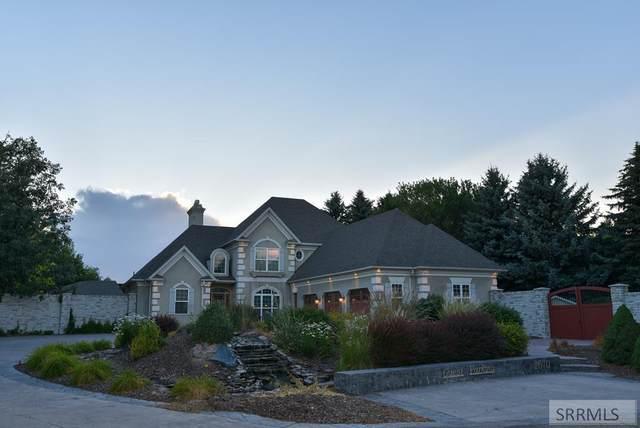 2670 N Bellin Circle, Idaho Falls, ID 83402 (MLS #2133006) :: Silvercreek Realty Group