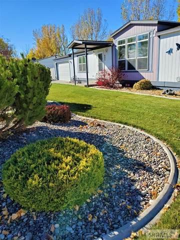 485 Teeples Drive, Idaho Falls, ID 83401 (MLS #2133022) :: The Perfect Home