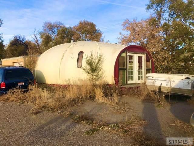 375 E Anderson, Idaho Falls, ID 83401 (MLS #2133023) :: The Perfect Home