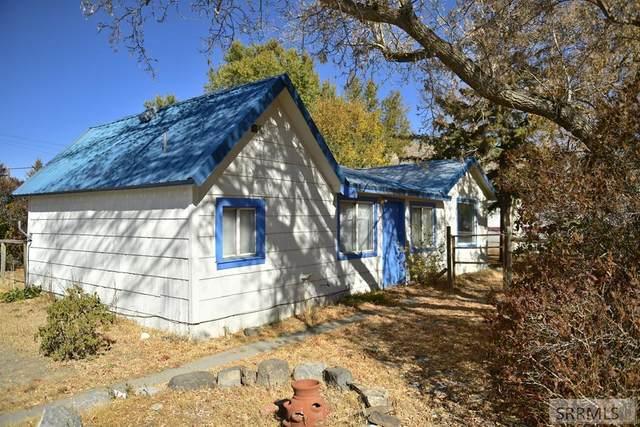 348 S Idaho Street, Arco, ID 83213 (MLS #2133024) :: The Perfect Home