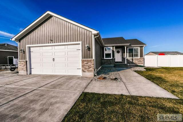 3477 N Ventura Avenue, Idaho Falls, ID 83401 (MLS #2133026) :: The Perfect Home