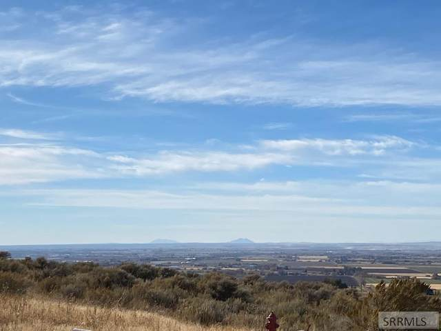 TBD Panorama Drive, Idaho Falls, ID 83401 (MLS #2133027) :: The Perfect Home