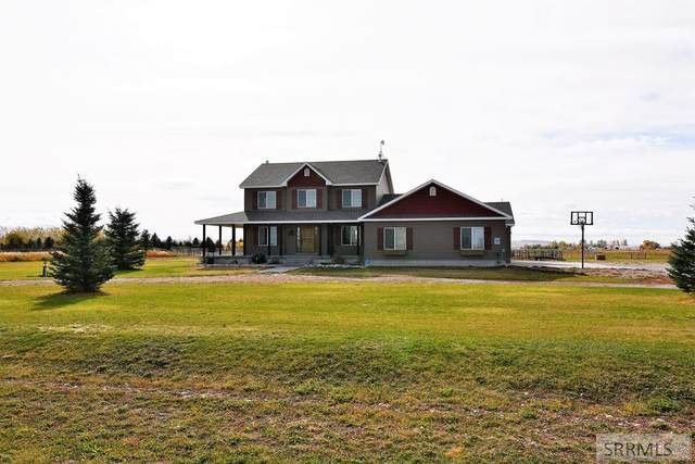 4172 E 176 N, Rigby, ID 83442 (MLS #2133029) :: The Perfect Home
