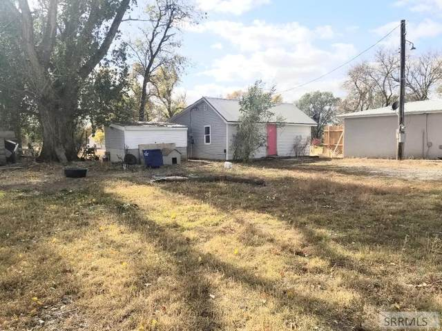 4192 E 300 N, Rigby, ID 83442 (MLS #2133038) :: Team One Group Real Estate