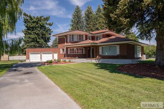 795 Saturn Avenue, Idaho Falls, ID 83402 (MLS #2133048) :: Team One Group Real Estate