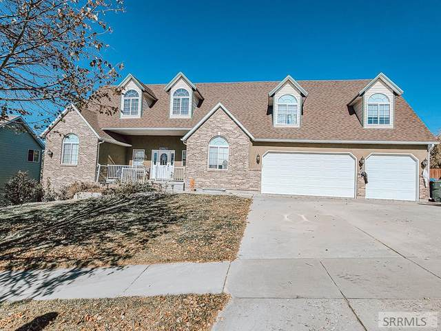 2530 Shaun Street, Pocatello, ID 83201 (MLS #2133053) :: The Perfect Home